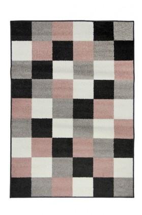 Moderné koberce Kusový koberec Dalimil 61 (100x150 cm)
