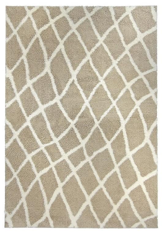 Moderné koberce Kusový koberec Emanuel 42 (133x190 cm)