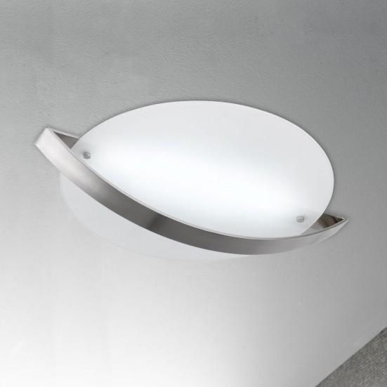 Modo - Stropné osvetlenie, LED (matný nikel)
