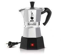 Moka kávovar Bialetti Moka Elettrika 2