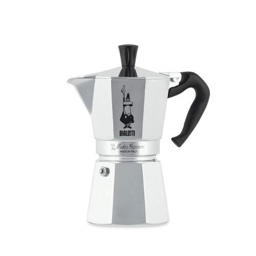 Moka kávovar Bialetti Moka Express 6