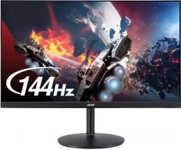 Monitor ACER Nitro XF272UP, 27'', herný, 144 Hz, HDMI 2.0