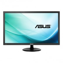 "Monitor Asus 22"" Full HD, LCD, LED, TN, 1 ms, 60 Hz + ZADARMO antivírus Bitdefender v hodnote 39,9 EUR"