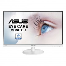 "Monitor Asus 23 ""LED Full HD, 16: 9, HDMI, biely"