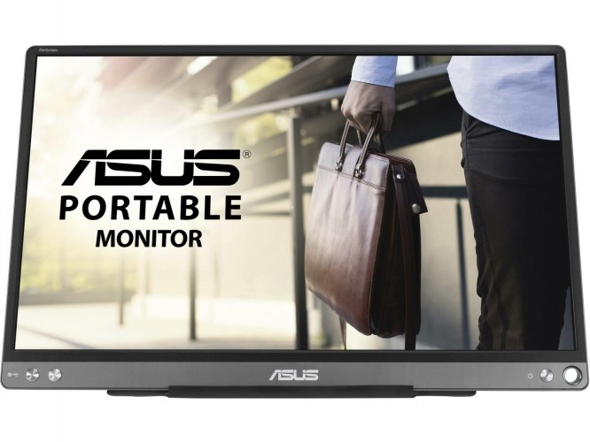 Monitor Asus MB16ACE (90LM0381-B04170)