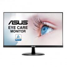 Monitor Asus VP249HE, 23,8 '', LED, Full HD, IPS, čierna + ZADARMO hub Olpran v hodnote 39 EUR