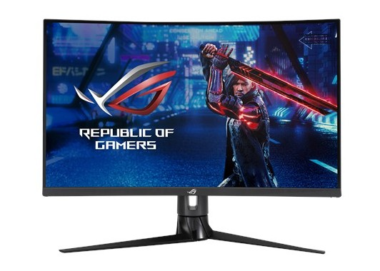 Monitor Asus XG32VC (90LM03S0-B04170)