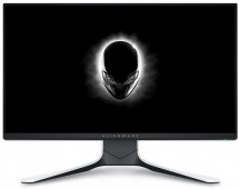 """Monitor Dell Alienware AW2521HF, 25"""", herný, 240 Hz, 1ms, biely"""