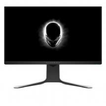Monitor Dell Alienware AW2720HF, 27 '', herný, IPS, biela POUŽITÉ + ZADARMO USB-C hub Olpran v hodnote 57 EUR