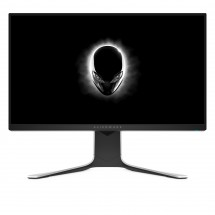 Monitor Dell Alienware AW2720HF, 27 '', herný, IPS, biela + ZADARMO USB-C hub Olpran v hodnote 57 EUR