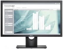 """Monitor Dell E2218HN, 21,5"""", WLED, 5 ms, čierna"""