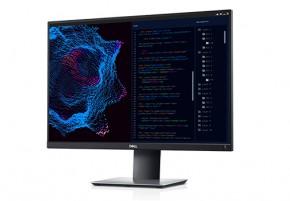 Monitor Dell P2421 (DELL-P2421) + ZADARMO Antivírus Bitdefender Internet Security v hodnote 29.99,-EUR