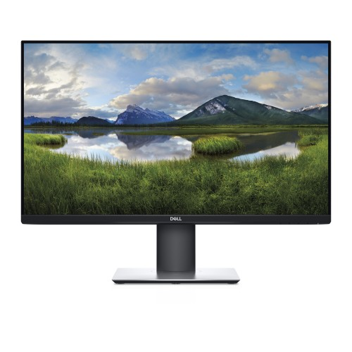 "Monitor Dell Professional P2720DC, 27"", WQHD, 8ms, USB-C"
