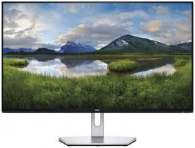 """Monitor Dell S2719H, 27"""", LED, IPS, 5ms, čierna"""