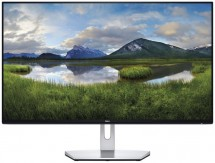 "Monitor Dell S2719H, 27"", LED, IPS, 5ms, čierna"