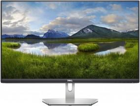 Monitor Dell S2721H + ZADARMO Antivírus Bitdefender Internet Security v hodnote 29.99,-EUR