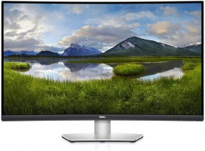 Monitor Dell S2721QS (210-AXKY)