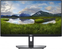 """Monitor Dell SE2219H, 21,5"""", WLED, 12 ms, VGA/HDMI, čierna"""