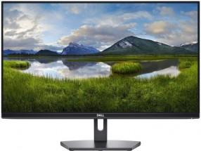 Monitor Dell SE2719HR, 27'', FullHD, 75Hz, HDMI 1.4, čierna + ZADARMO hub Olpran v hodnote 39 EUR