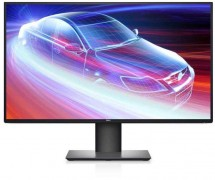 Monitor Dell U2520D UltraSharp, 25'', QHD, IPS, USB-C, čierna