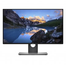 "Monitor Dell UltraSharp 27 ""UHD, LED, 5 ms, U2718Q"