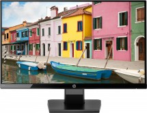"Monitor HP 22 ""Full HD, LCD, LED, IPS, 5 ms, 75 Hz, 22W"