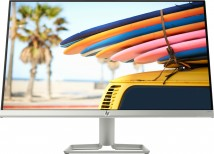 "Monitor HP 24 ""Full HD, LCD, LED, IPS, 5 ms, 75 Hz, 24fw"