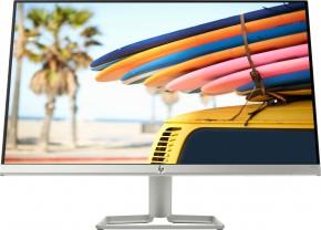 "Monitor HP 24 ""Full HD, LCD, LED, IPS, 5 ms, 75 Hz, 24fw + ZADARMO antivírus ESET NOD32 v hodnote 13,9 EUR"