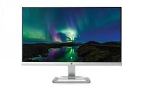 Monitor HP 24es (T3M78AA#ABB) čierny + čistič