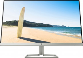 "Monitor HP 27 ""Full HD, LCD, LED, IPS, 5 ms, 75 Hz, 27fw POUŽITÉ,"