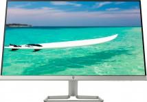 Monitor HP 27f, (2XN62AA), 27'', IPS, HDMI 2.0, strieborná