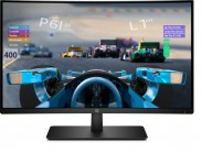 Monitor HP 27x, prehnutý, FullHD, 144 Hz, čierna
