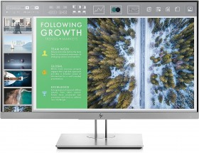 "Monitor HP EliteDisplay E243, 23,8 "", 1920x1080, IPS, 5 ms"