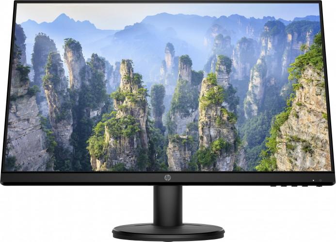 Monitor HP V24i (9RV17AA)