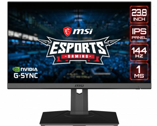 Monitor MSI Optix MAG245R