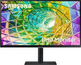 Monitor Samsung S80A (LS27A800NMUXEN)