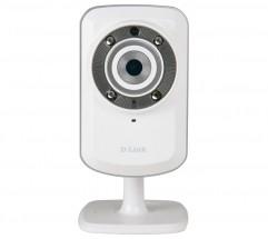 Monitorovacia IP kamera DLink DC S932L