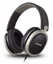 Monitorovacie slúchadlá Panasonic RP-HX550E-K