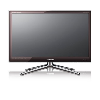 "Monitory 24"" Samsung FX2490HD"