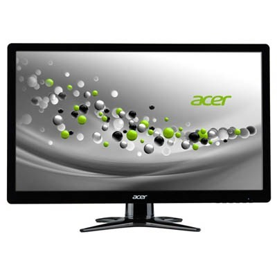 "Monitory  Acer G226HQLBbdd 21,5"" LED"