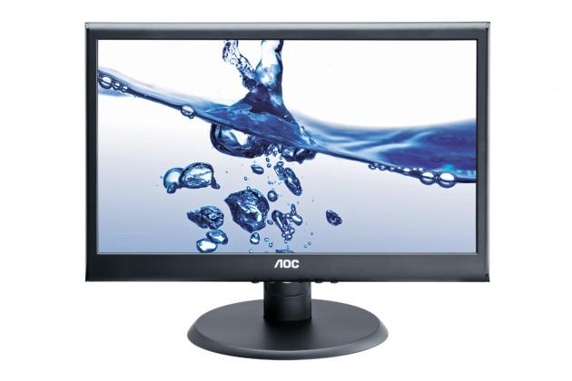 Monitory  AOC E950SWN