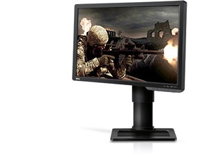 "Monitory  BenQ XL2410T LED 24"", 9H.L5NLB.ZBE"