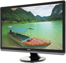 "Monitory  Dell ST2420L 24"" LED"