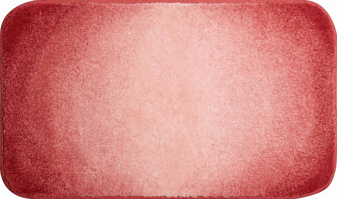 Moon - Kúpeľňová predložka 70x120 cm (růžová)