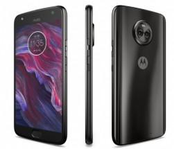 Motorola Moto X4 4GB/64GB, black + držiak do auta