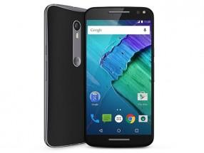 Motorola X Style 16GB čierna POUŽITÝ, NEOPOTREBOVANÝ TOVAR