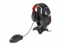 Mouse Bungee Genesis Vanad 500+ (NBU-1602)