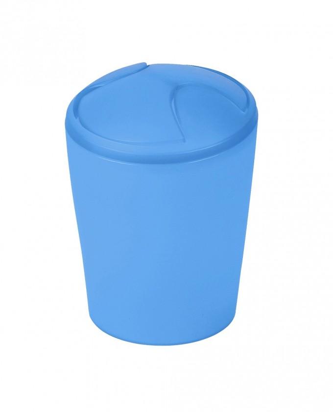 Move-Odpadkový kôš blue