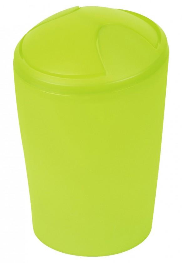 Move-Odpadkový kôš kiwi medium