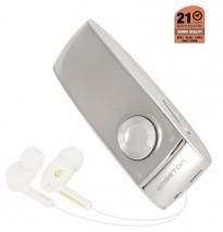 MP3, MP4 prehrávače,discmany Emgeton CULT X8 8GB Silver/Anthracit, bez FM, OLED+microSD ROZBAL